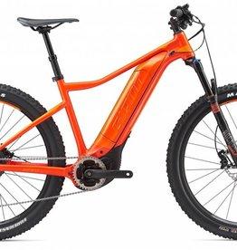 Giant Giant Dirt-E+ 1 Pro 25km/h M Neon Red/Orange 2018