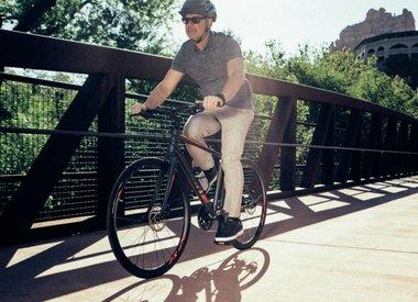 Flat Bar Road Bikes