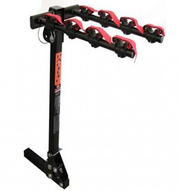 Pacific Square Hitch Bike Carrier