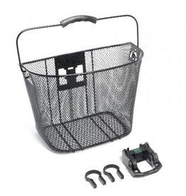 Maxx Pro Maxx Pro Basket Front Mesh QR