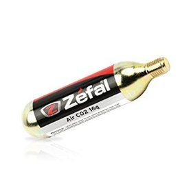 Zefal Co2 Inflater and 16g Bottle Zefal