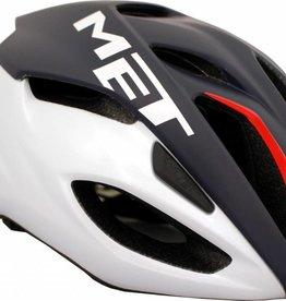 MET Met Rivale Helmet Medium
