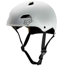 Fox Fox Flight Sport Helmet 2017 White L