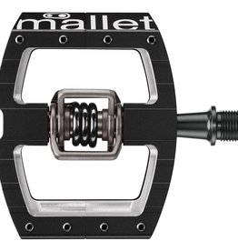 Crank Brothers Crank Brothers Mallet DownHill Pedal Black