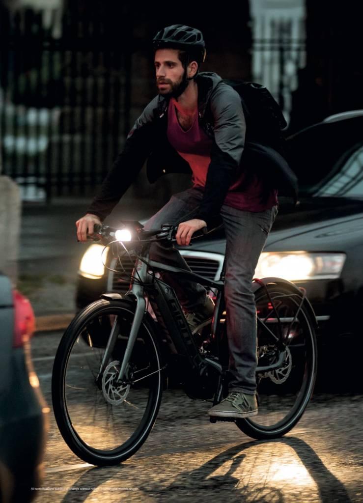 E-Commuter Bike Buyer's Guide