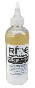 Bike Mechanic Ride Mechanic Bike Lubricant
