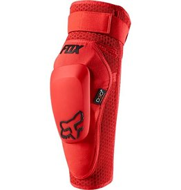 Fox Fox Launch Pro D30 Knee 2017 Bright Red L