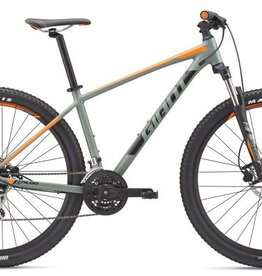 Giant Giant Talon 29er 3 2019 Gray