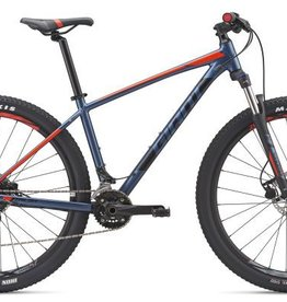 Giant Giant Talon 29er 2 2019 Gray Blue