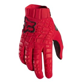 Fox Fox Sidewinder Gloves 2017 Bright Red L