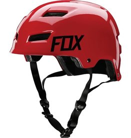 Fox Fox Transition HS Helmet 2016 Bur M