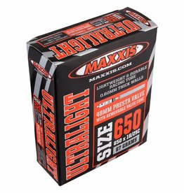 Maxxis Tube Maxxis 650Cx18/25 PV