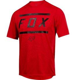 Fox Fox Ranger SS Jersey Rd L