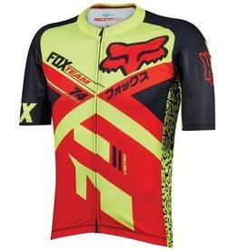 Fox Fox Ascent Pro Jersey 2016 Red L