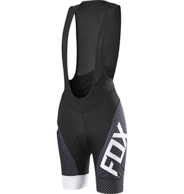Fox Fox W's Switchback Comp Bib 16 Blk S