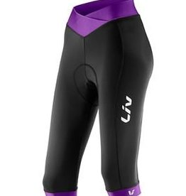 Liv Liv Cadence Knickers Black/Purple Xs
