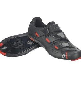 Scott Scott Shoes Road Comp Black 48