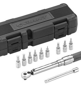 Giant Giant Torque Wrench Silver   221Mm