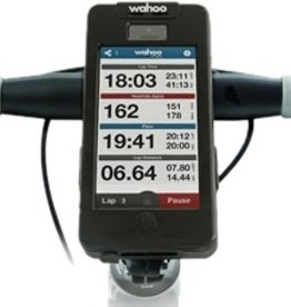 Wahoo PROTKT iPhone 5 Bike mount