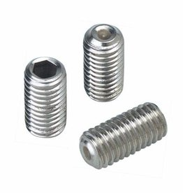 Alloy Grub Screws for Nukeproof Horizon Pedals