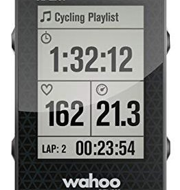 Wahoo  RFLKT Bike Computer