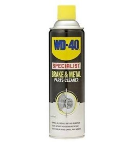 WD40  Disc Brake Cleaner