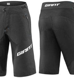Giant Clutch Short Black/Blue Lg