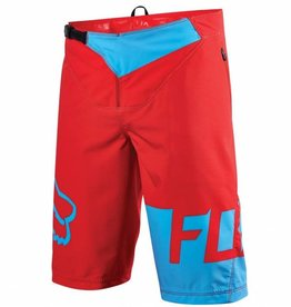 Fox Flexair DH Short 2016 Red 34