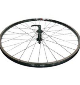 Front Wheel Single QR