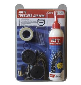Joes No Flats Joes Eco Tubeless System XC