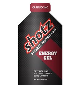 Shotz Sports Nutrition Shotz Energy Gel