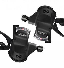 Shimano Shimano Deore 3*10 Speed Shifters
