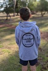 LIMESTONE SURF Hoodie Youth