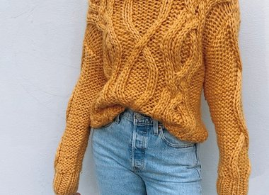 Knits & Cardigans