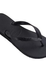 HAVAIANAS Top Black Thongs