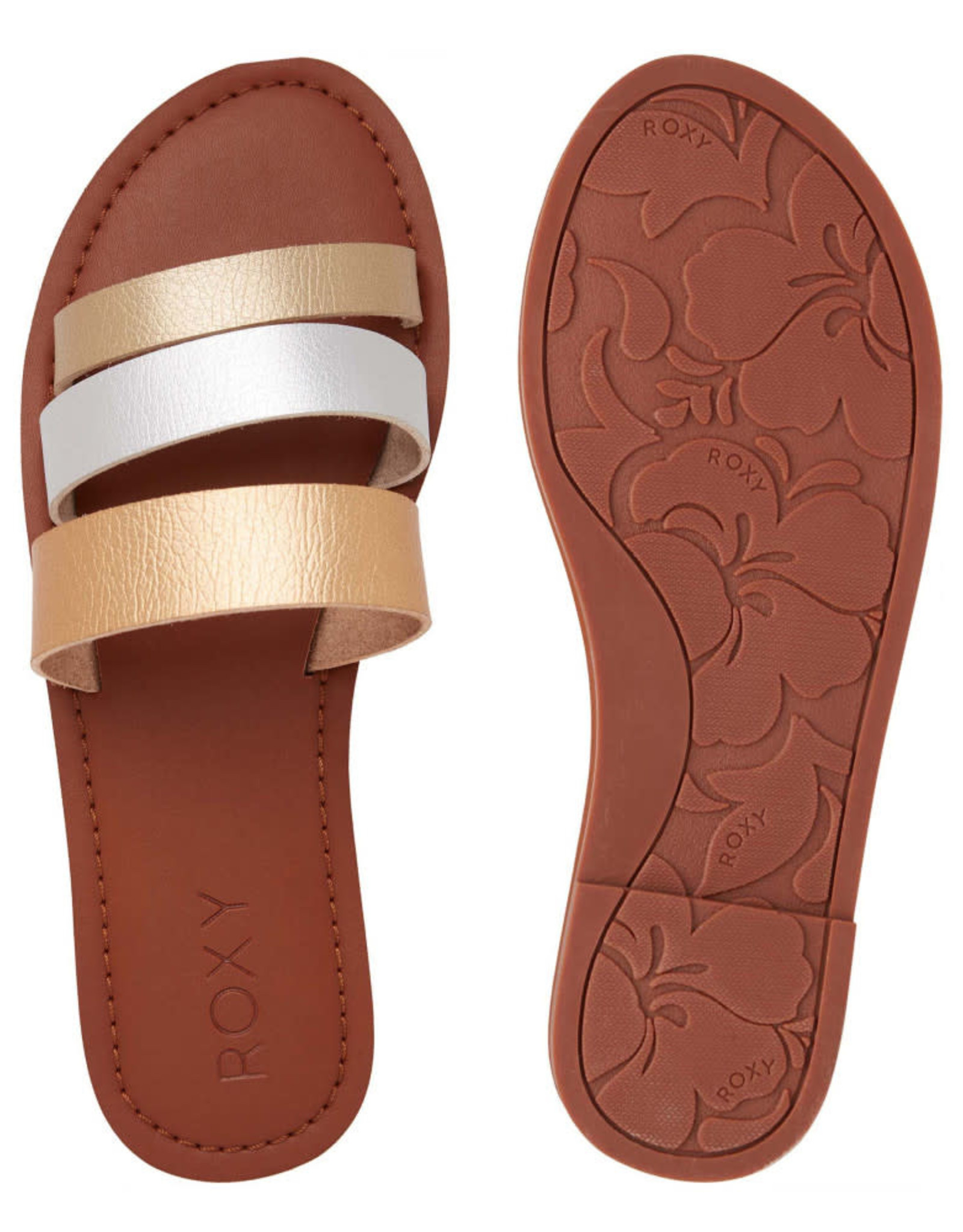 ROXY Wyld Rose Sandals