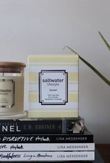 SALTWATER LIFESTYLE Candle Sunset