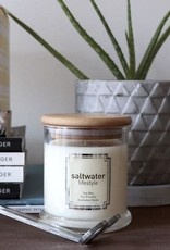 SALTWATER LIFESTYLE Candle Beach Life