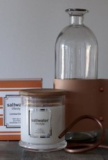SALTWATER LIFESTYLE Candle Peaceful Bay