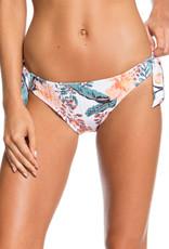 ROXY Just Shine Regular Bikini Bottom - Size XL