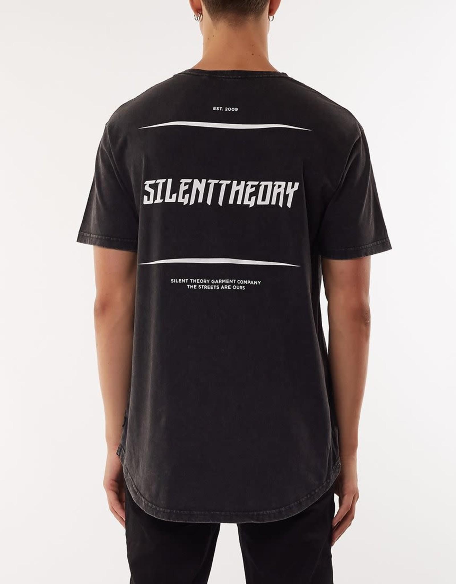 SILENT THEORY Prey Tee