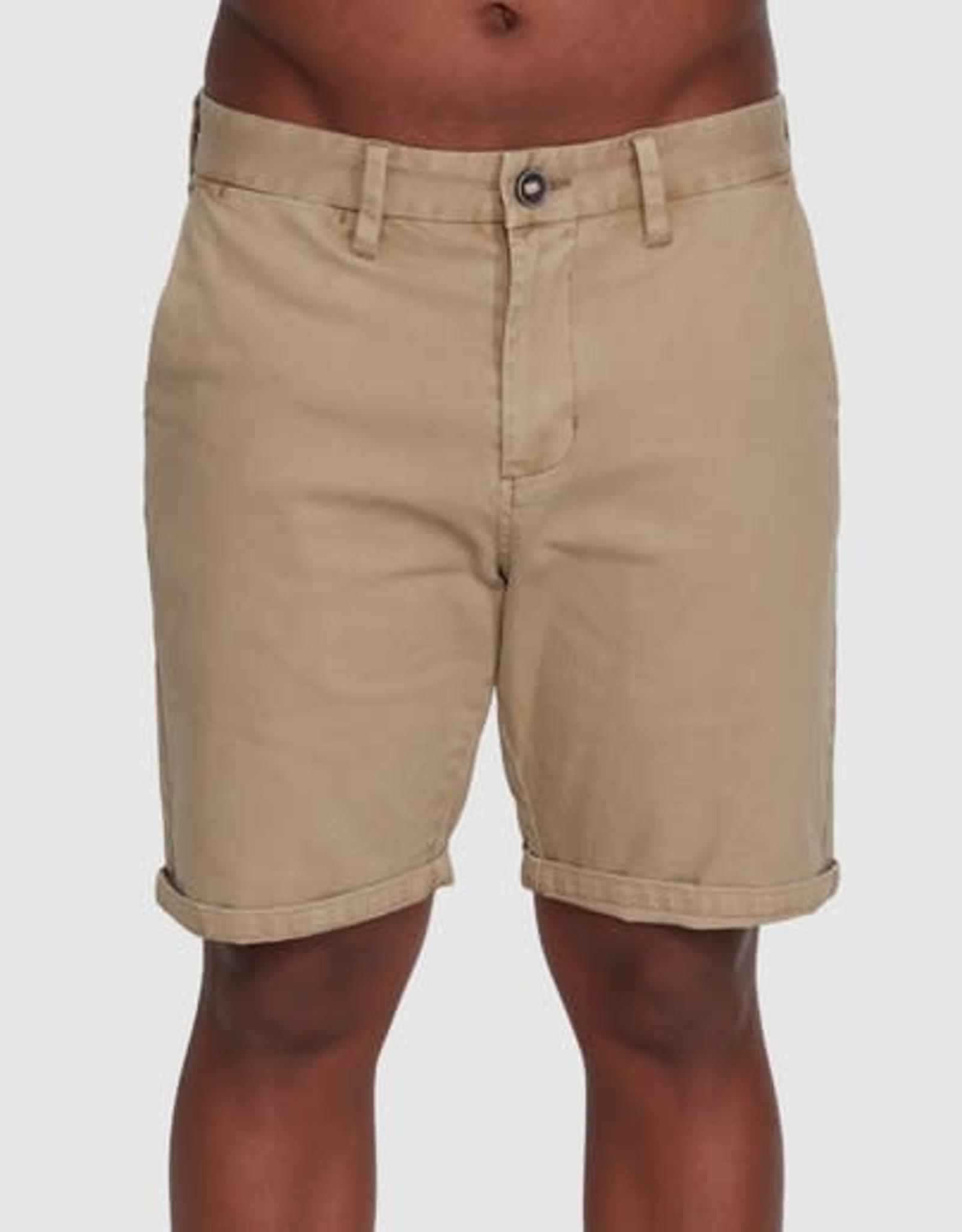 BILLABONG Wave Wash Twill Shorts