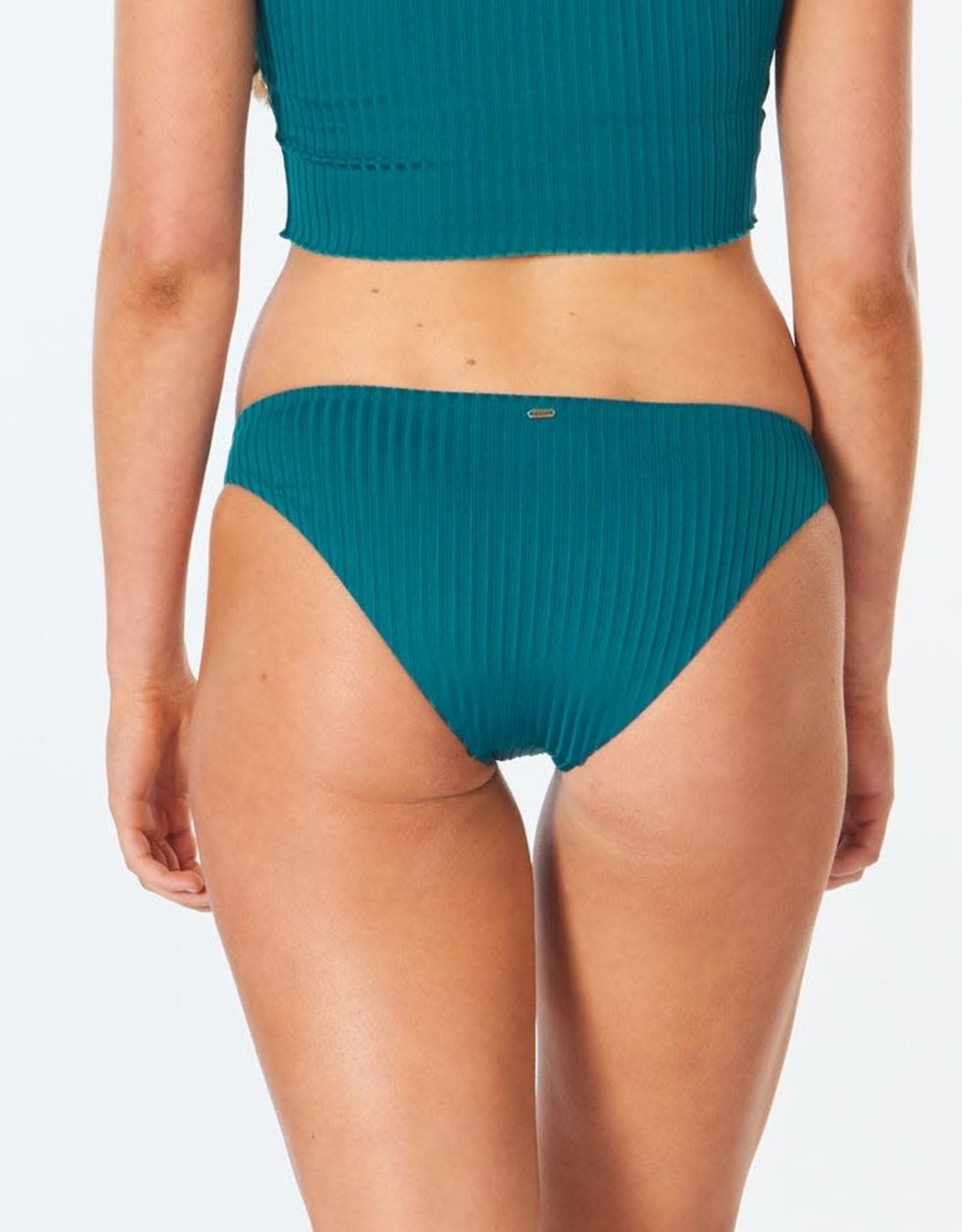RIP CURL Premium Surf Cheeky Bikini Bottom
