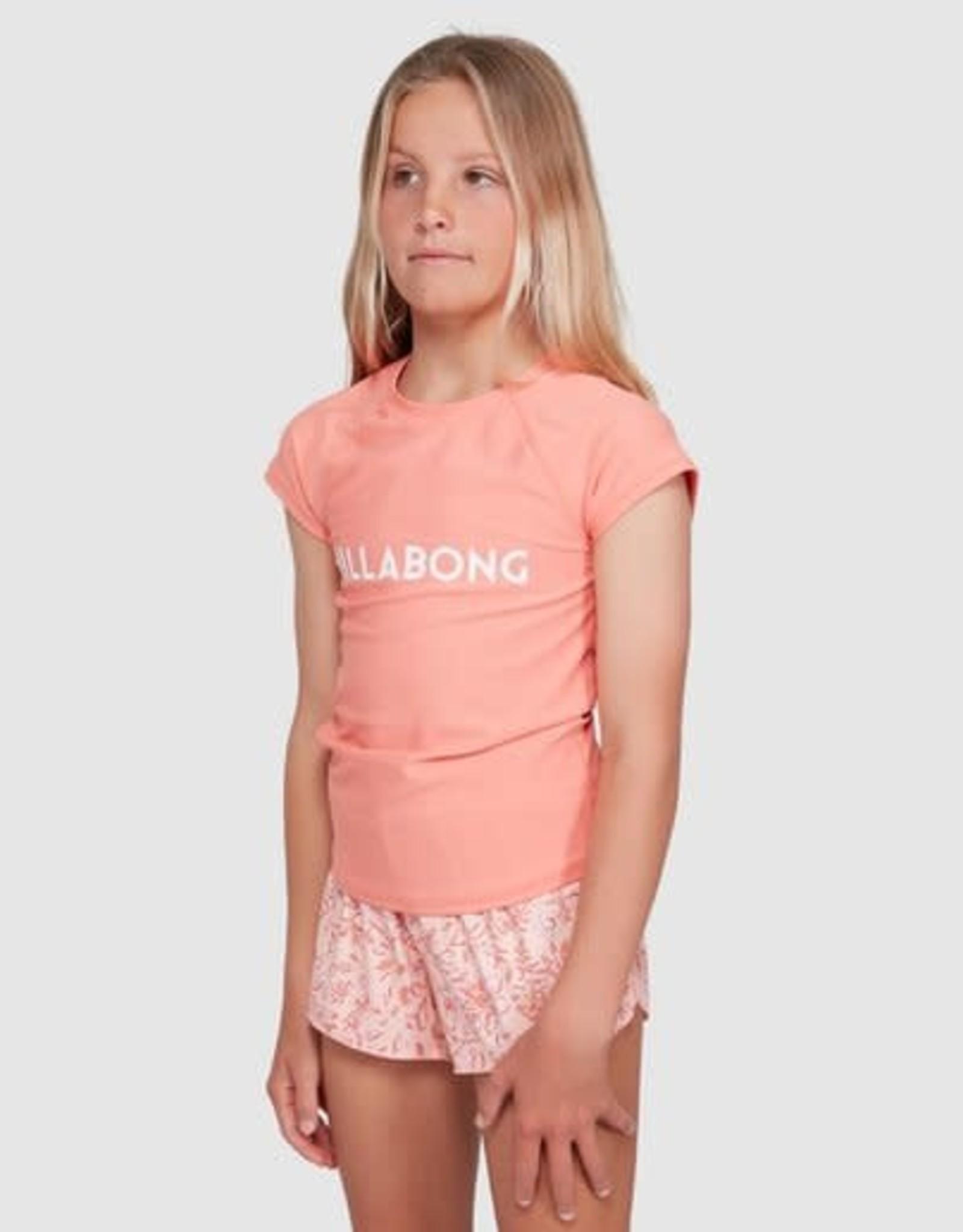 BILLABONG Teen Dancer Rash Vest