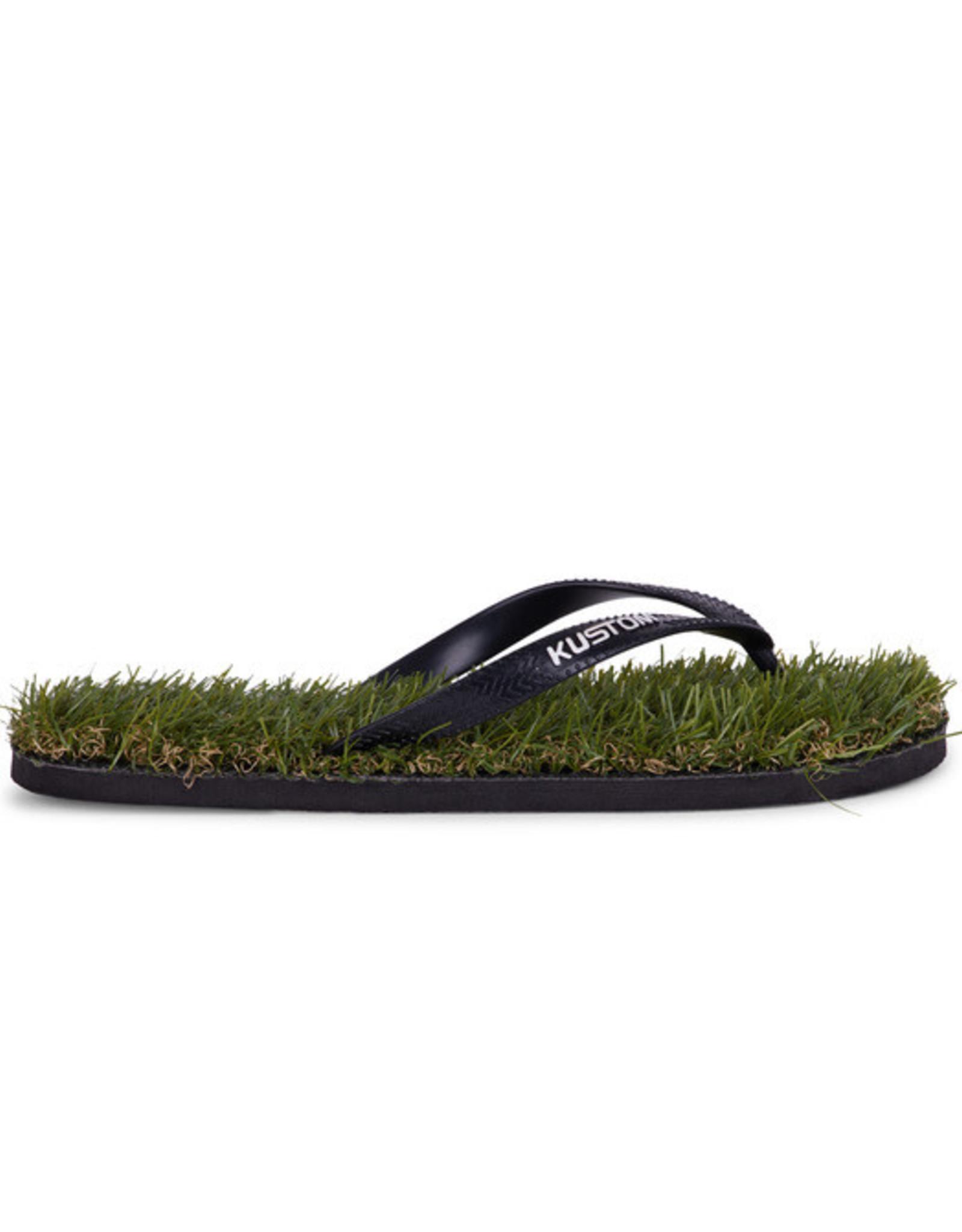 KUSTOM Keep on the Grass Thongs
