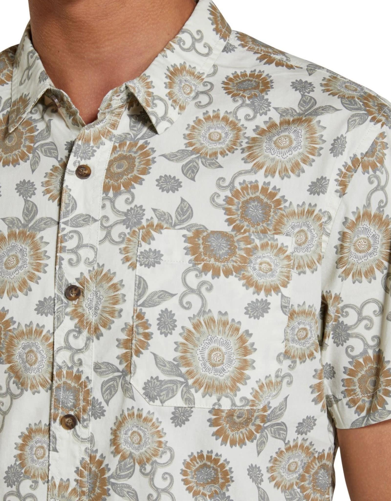 O'NEILL Sheldon Short Sleeve Woven Shirt