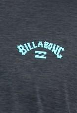 BILLABONG Shoreline Loose Fit Long Sleeve Rash Vest