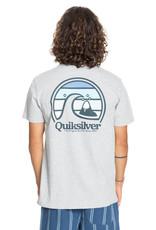 QUIKSILVER Sun Gazing SS Tee