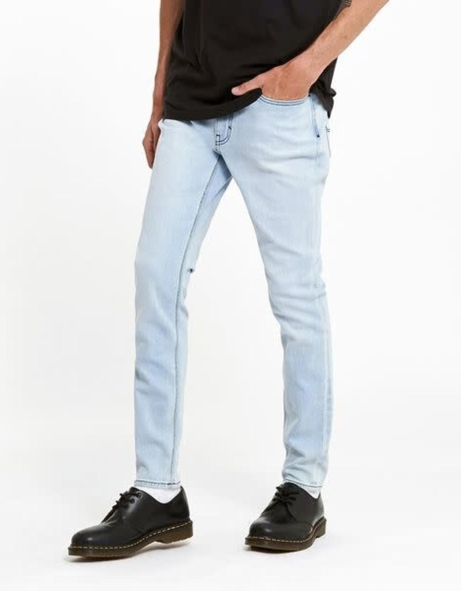 LEE Z-One Bellarine Blue Tapered Skinny