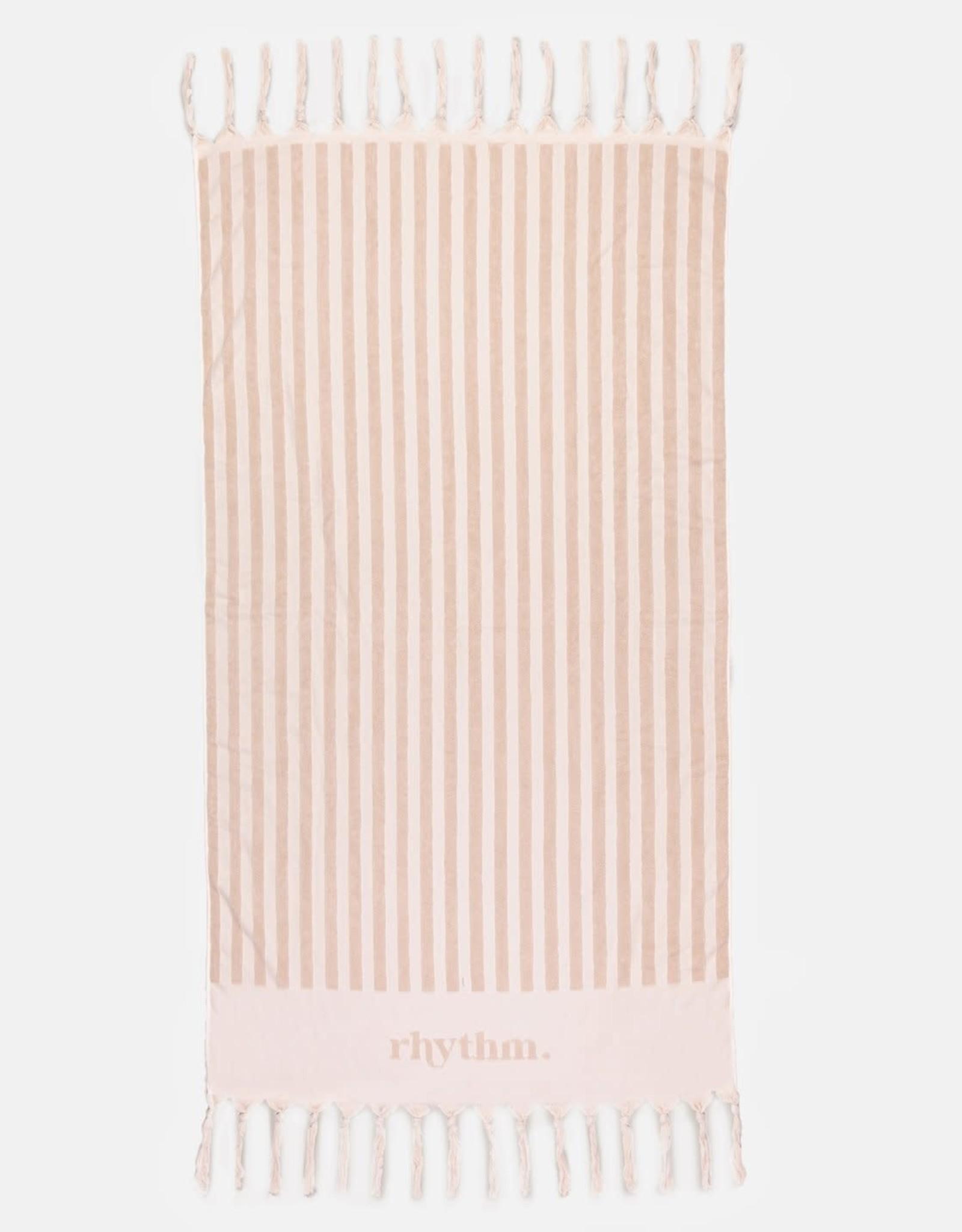 RHYTHM Ocean Shore Towel